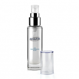 Aquea gel trattamento acne 50 ml